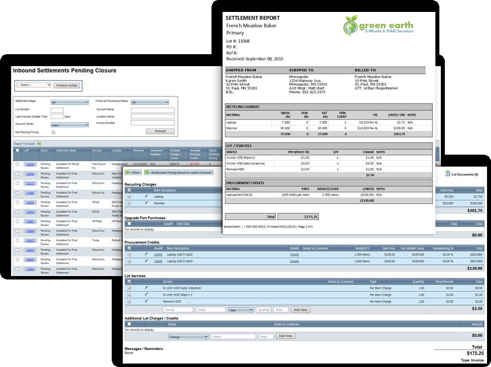 enterprise resource planning management software