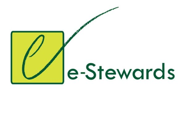 estewards responsible ewaste recycling software